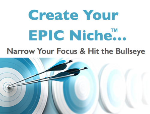 Discover How to Hit Your Marketing Bullseye…Time After Time!